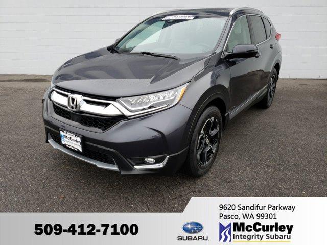Used 2018 Honda CR-V in Pasco, WA