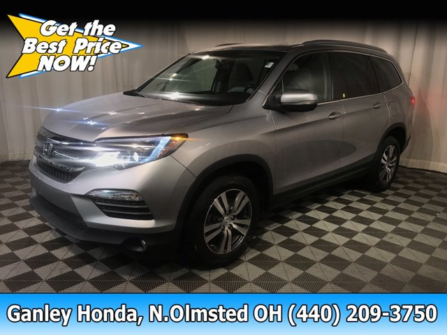 Used 2016 Honda Pilot in North Olmsted, OH