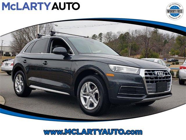 Used 2019 Audi Q5 in , AR