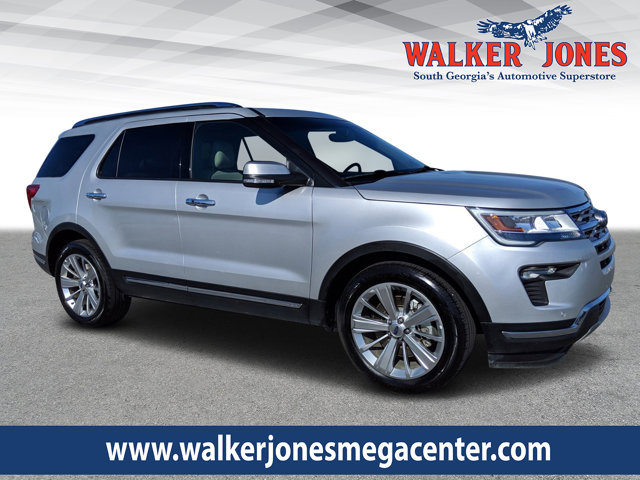 Used 2019 Ford Explorer in Waycross, GA