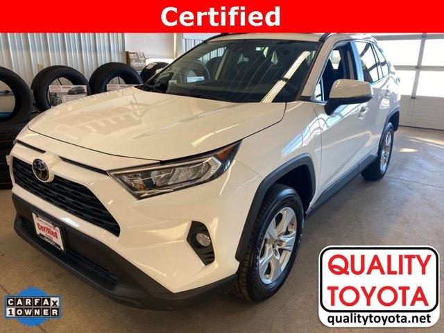 Used 2019 Toyota RAV4 in ,