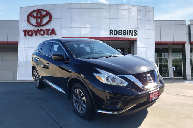 Used 2017 Nissan Murano in Nash, TX