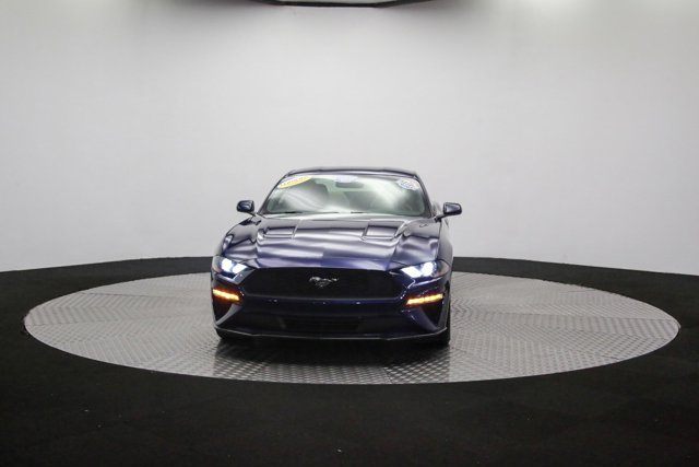 2019 Ford Mustang for sale 121843 46