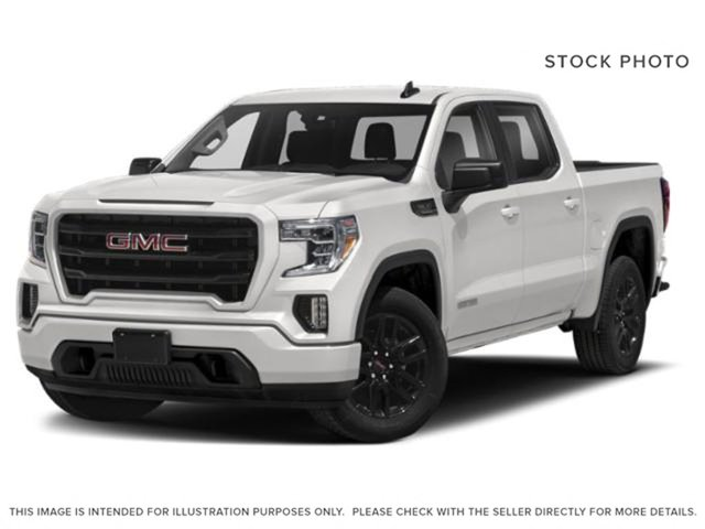 2021 GMC Sierra 1500 ELEVATION 4WD Crew Cab 147 Inch Elevation 8 Cylinder Engine [6]