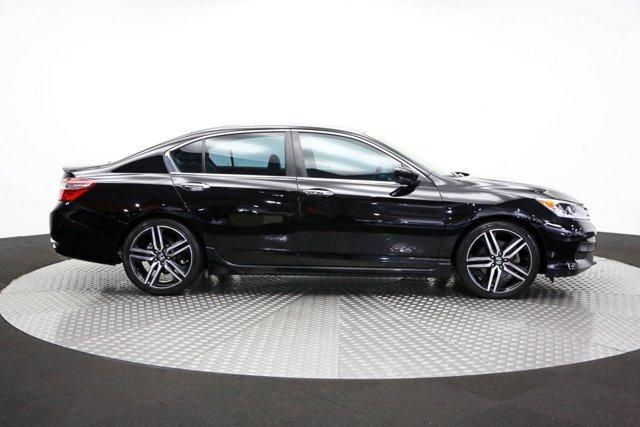 2017 Honda Accord Sedan for sale 123134 3