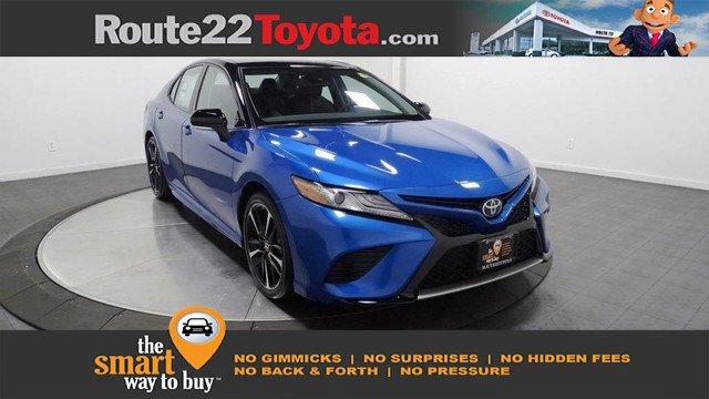 New 2020 Toyota Camry in Hillside, NJ