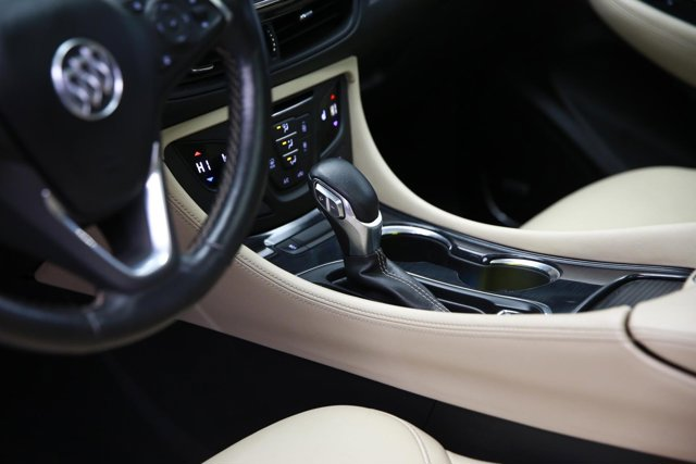 2016 Buick Envision for sale 124383 11