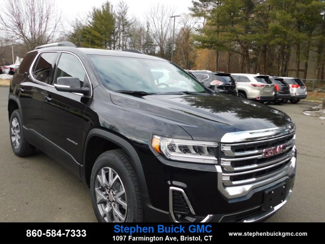 New 2020 GMC Acadia in Bristol, CT