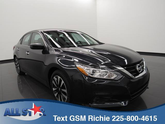 Used 2018 Nissan Altima in Baton Rouge, LA