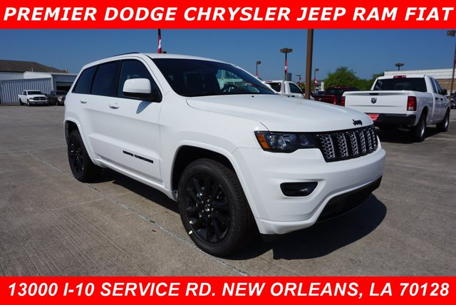 New 2020 Jeep Grand Cherokee in New Orleans, LA