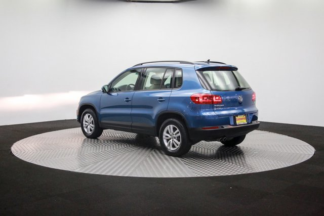 2017 Volkswagen Tiguan for sale 121578 57