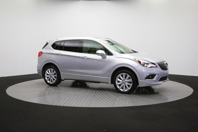 2016 Buick Envision for sale 124383 43