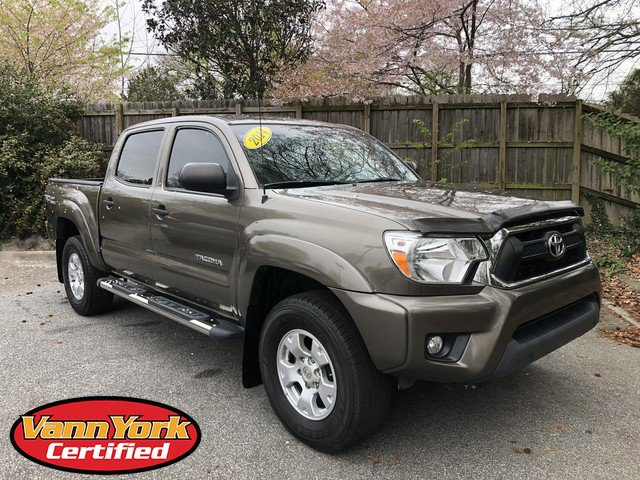 Used 2014 Toyota Tacoma in High Point, NC