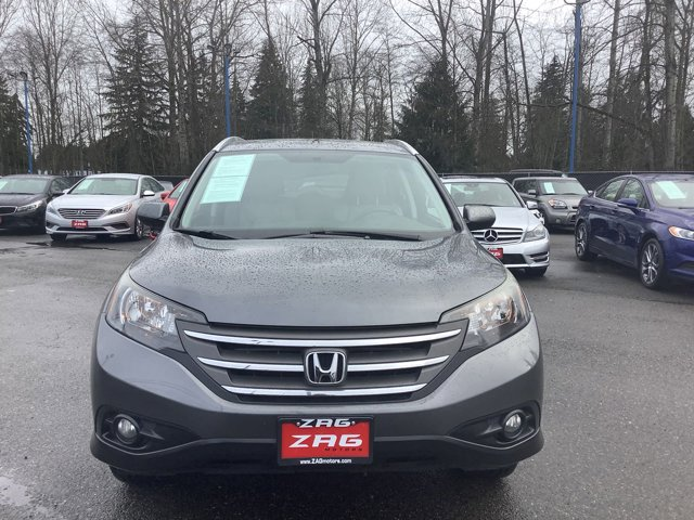 Used 2013 Honda CR-V AWD 5dr EX-L