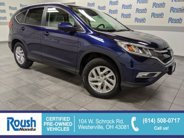 Used 2015 Honda CR-V in Westerville, OH