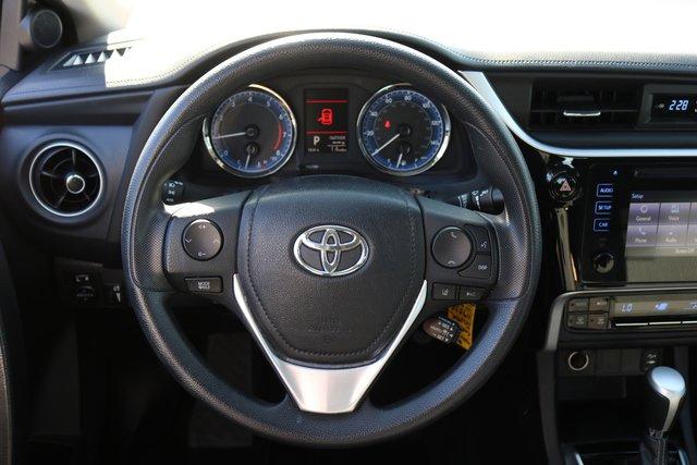 2018 Toyota Corolla LE FWD