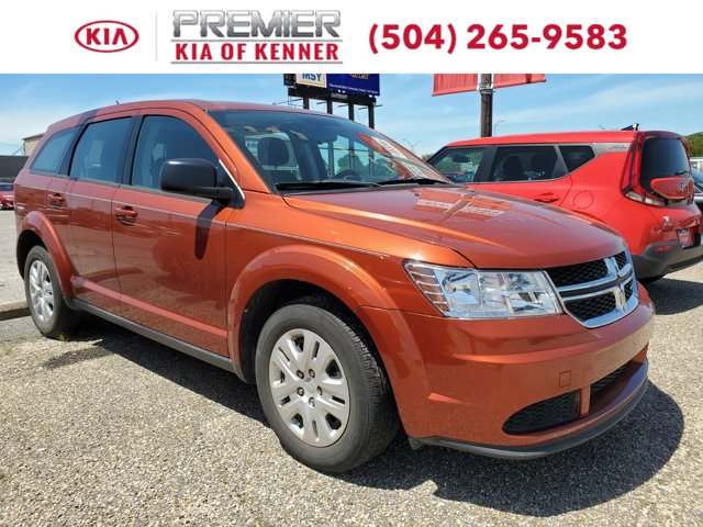 2014 Dodge Journey American Value Pkg