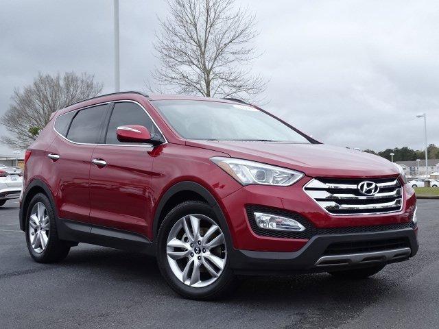 Used 2013 Hyundai Santa Fe in , AL