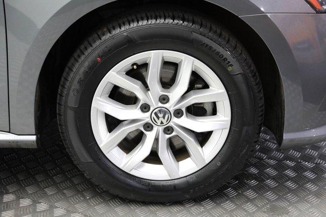 2017 Volkswagen Passat for sale 124425 26