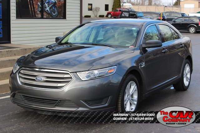 Used 2017 Ford Taurus in Warsaw, IN