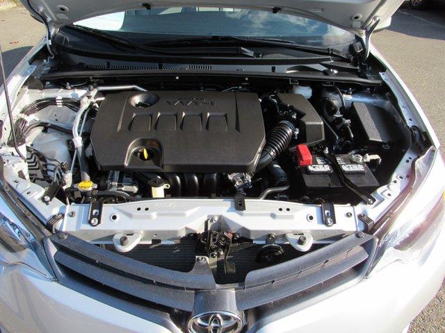 Used 2016 Toyota Corolla 4dr Sdn CVT LE Plus