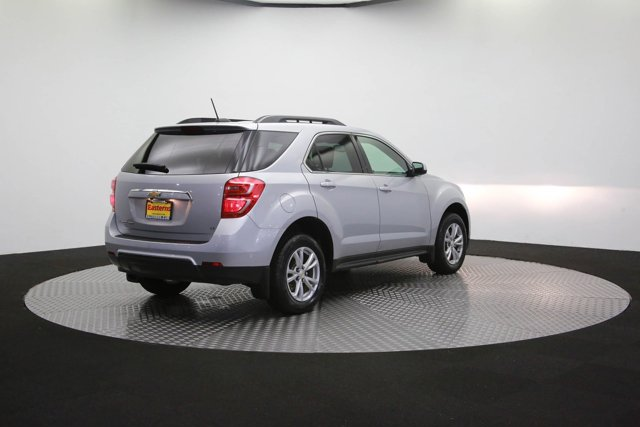 2017 Chevrolet Equinox for sale 125591 36