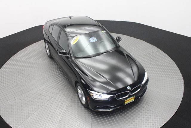 2016 BMW 3 Series for sale 121986 2