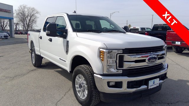 Used 2019 Ford Super Duty F-250 SRW in Kansas City, MO