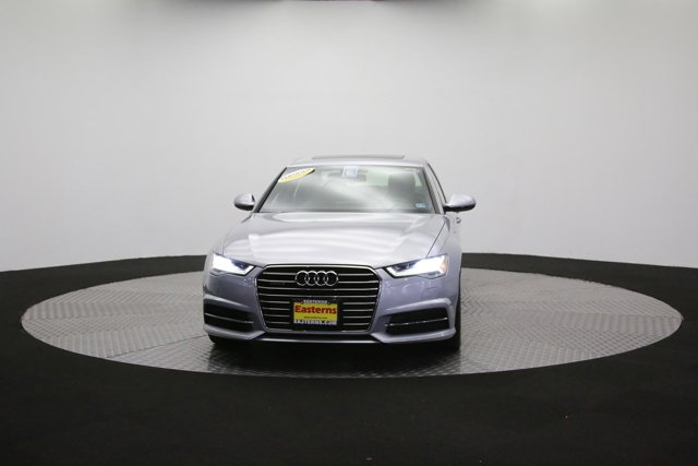 2016 Audi A6 for sale 122898A 50