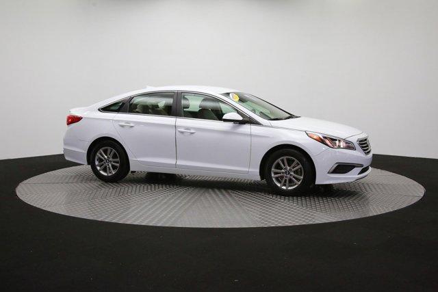 2017 Hyundai Sonata for sale 122605 42
