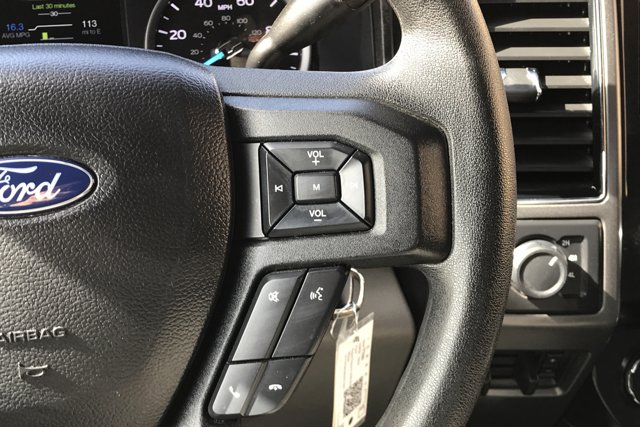 Used 2019 Ford F-250 XLT