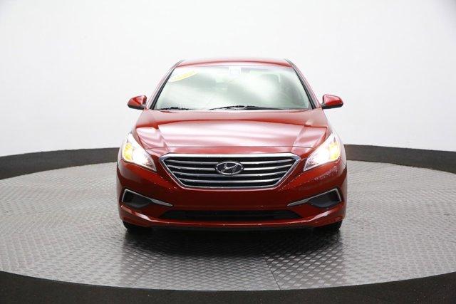 2016 Hyundai Sonata for sale 123415 1