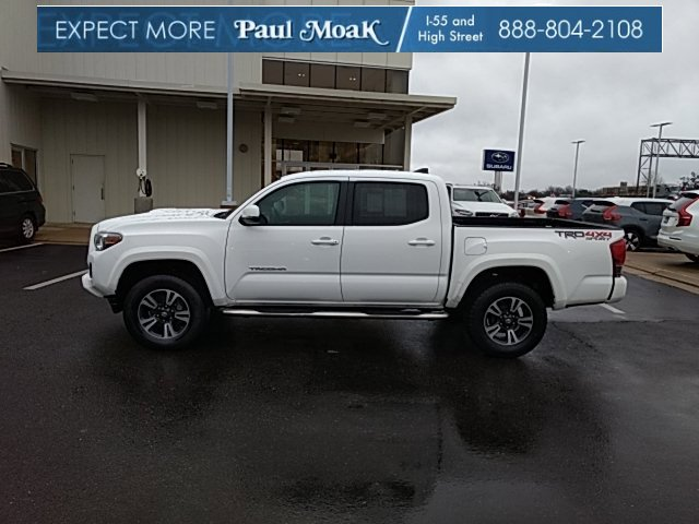 Used 2016 Toyota Tacoma in Jackson, MS