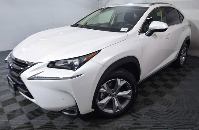 Used 2017 Lexus NX in , OR