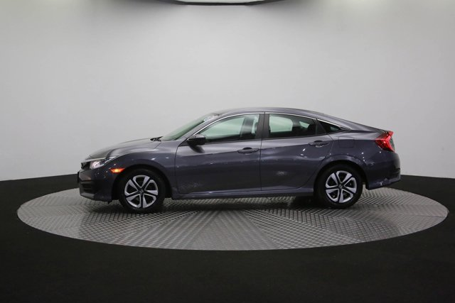 2017 Honda Civic for sale 125699 54