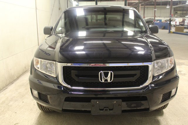 Used 2009 Honda Ridgeline in Columbus, IN