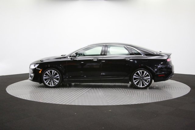 2017 Lincoln MKZ for sale 124497 57