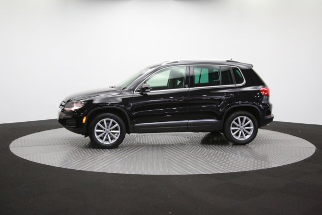 2017 Volkswagen Tiguan for sale 123058 54