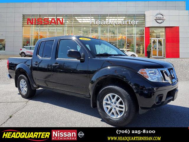 Used 2019 Nissan Frontier in Columbus, GA