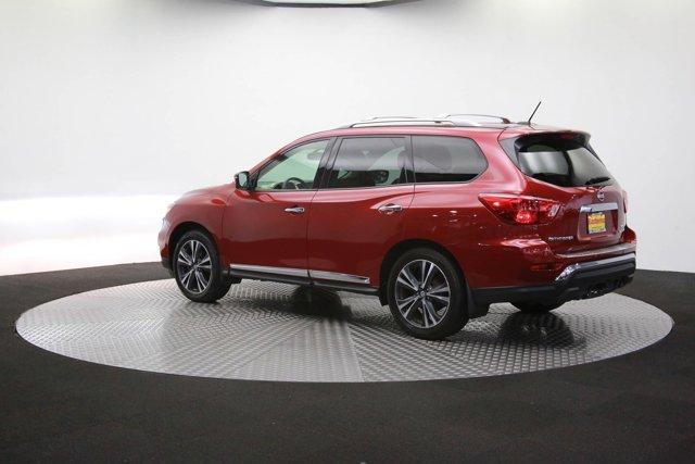 2017 Nissan Pathfinder for sale 125470 62