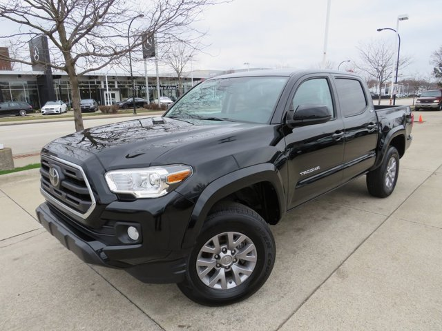 Used 2019 Toyota Tacoma in Cleveland, OH