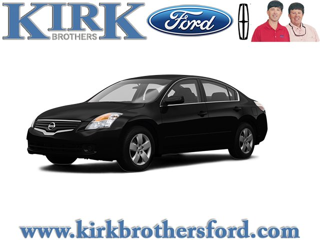 Used 2008 Nissan Altima in Grenada, MS