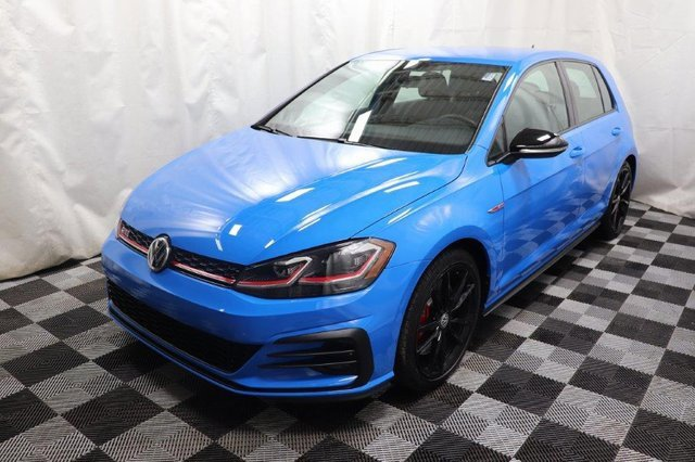 Used 2019 Volkswagen Golf GTI in Akron, OH