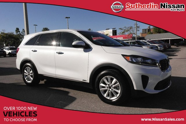 Used 2019 KIA Sorento in Fort Myers, FL