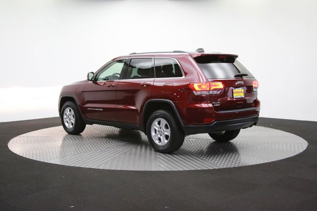 2016 Jeep Grand Cherokee for sale 124725 57