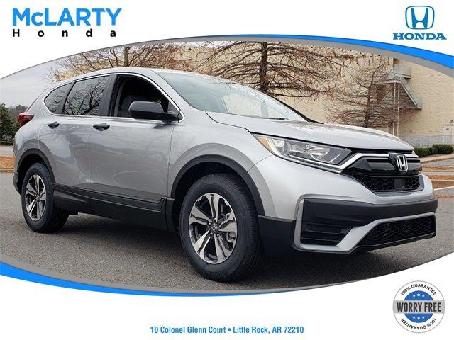 New 2020 Honda CR-V in Little Rock, AR