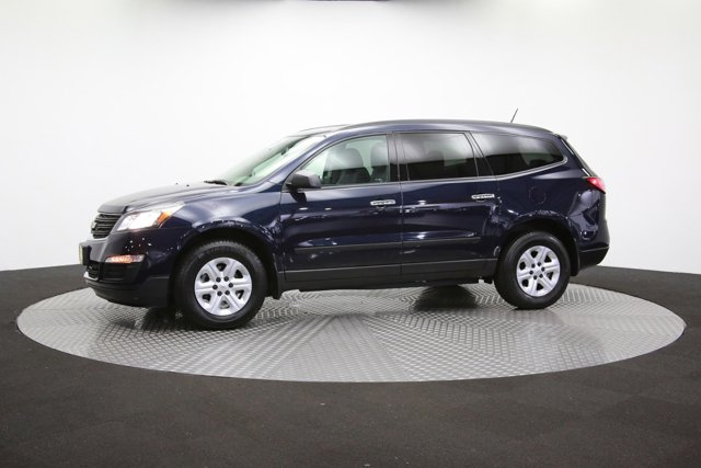 2017 Chevrolet Traverse for sale 123458 52