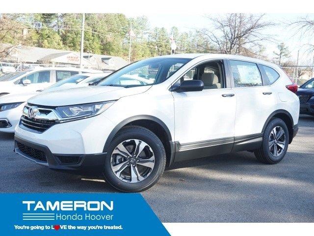 Used 2019 Honda CR-V in Gadsden, AL
