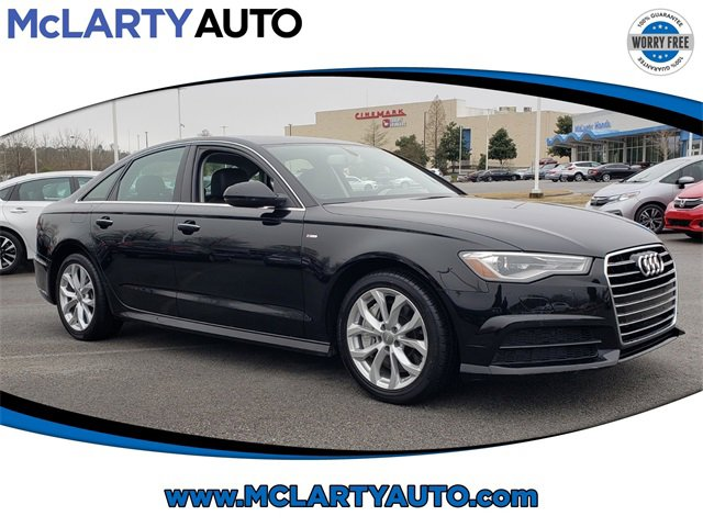 Used 2018 Audi A6 in , AR