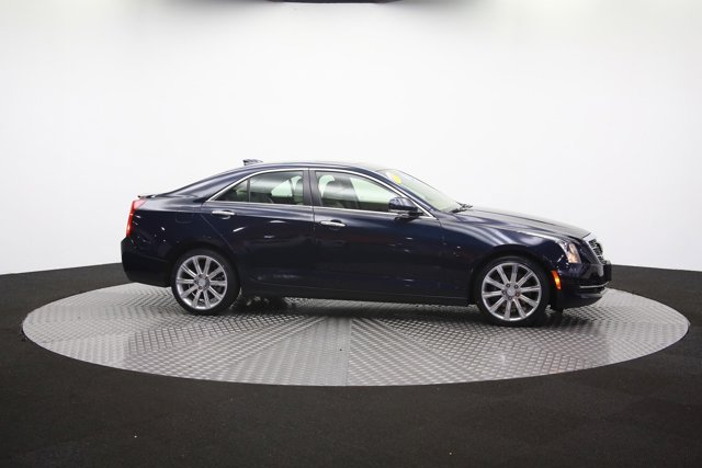 2016 Cadillac ATS for sale 120091 53